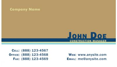 Building and construction business card 001a custom printing request your building construction business cards colourmoves