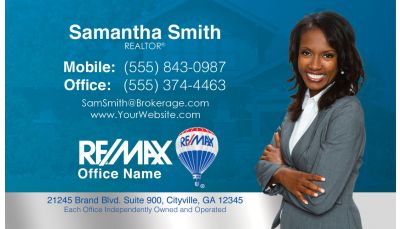 Remax red blue real estate photo custom printing request real estate remax business card 31 colourmoves