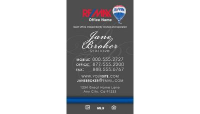 Remax business cards real estate business cards remax business your real estate business cards flashek Choice Image