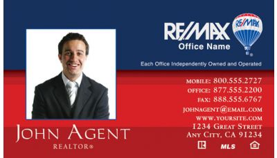 Remax business cards real estate business cards remax business your real estate business cards colourmoves