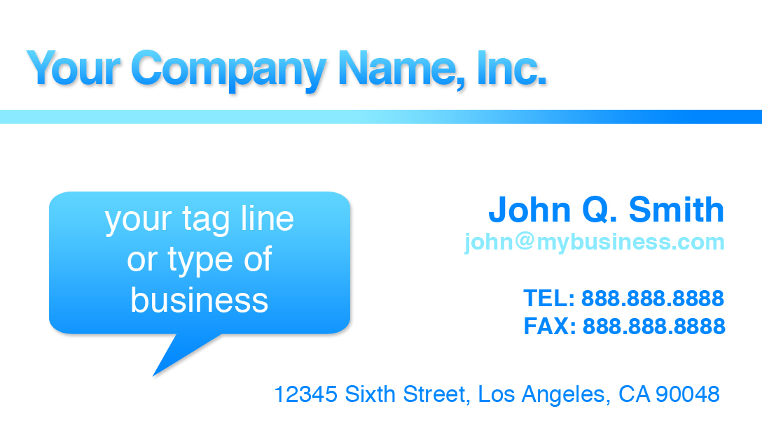 Business Card Download And Print chasetopp